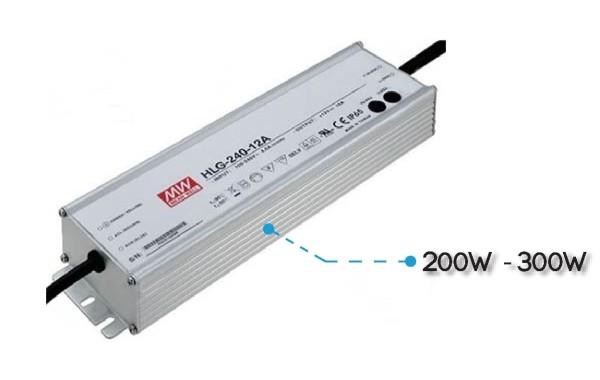 Alimentatori 100W-300W
