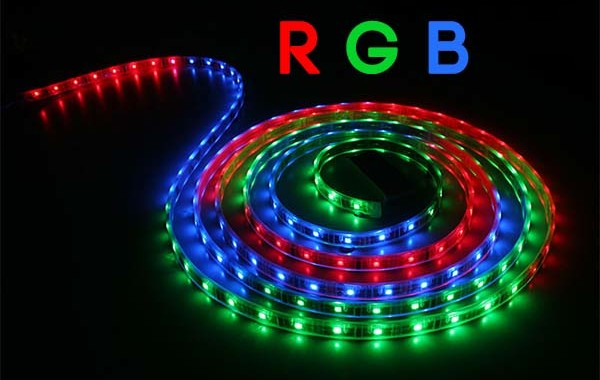 Strip LED RGB